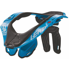 Leatt DBX 5.5 Neck Brace blue